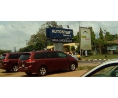 Autostar Transport