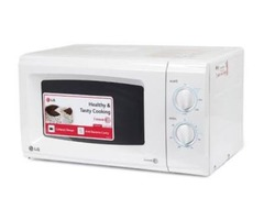 LG Microwave Oven 20L
