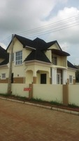 3 bedroom duplex payable within 2 years