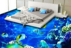 vally epoxy 3d floor
