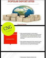 Easy China to Nigeria Importation