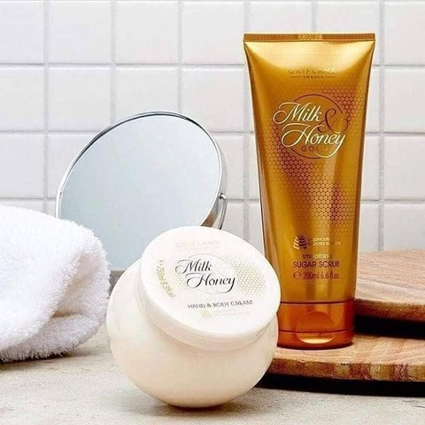 Beauty products - 1/4