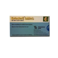 Ketosteril 250 Mg Tablet