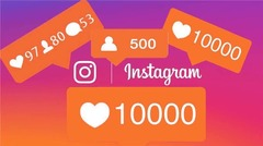 Unlimited instagram followers