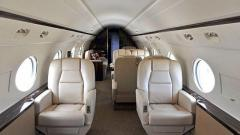 Charter Flights in Dubai - Private Jets - Aircraft Management